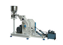 impact mill for the food industry 1200 - 4000 rpm | LK-TM series Mill Powder Tech