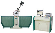 impact test set max. 8000 J | JBW Series   Laryee Technology Co., Ltd.