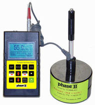 impact type hardness tester PHT-1700  Phase II