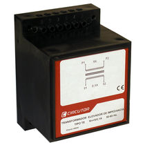 impedance transformer TE-5/0.1 CIRCUTOR