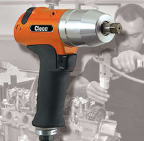 impulse nutrunner Cleco Apex Tool Group SAS