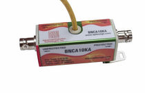 in-line coaxial BNC surge arrester for telecommunications network 10 kA | BNCA APT INC.
