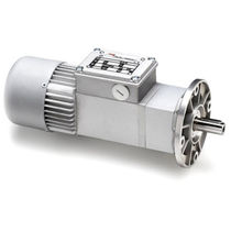in-line electric gearmotor with planetary reduction stage 23.5 Nm | ACCE MINIMOTOR