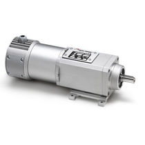 in-line electric gearmotor with planetary reduction stage 90 Nm, 230 W | PACE MINIMOTOR