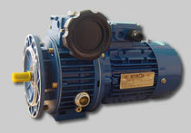 in-line electric gearmotor with planetary reduction stage 0.18 - 7.5 kW | MVB, MVB/C series Gyros Motoreductor
