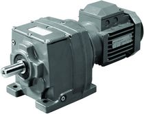 in-line helical electric gearmotor i= 1.4:1 - 70:1, max. 11 000 Nm, 90 kW | M series Radicon