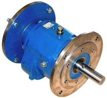 in-line helical gear reducer HL series Siti