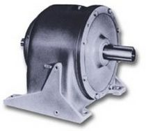 in-line helical gear reducer i = 985:1, max. 233 000 lb.in | Moduline R series Nuttall Gear