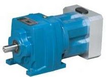 in-line helical servo-gear reducer i = 225:1, max. 15 000 lb.in | M3 series Cone Drive Gearing Solutions