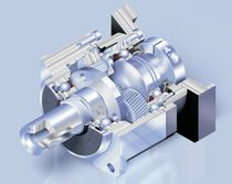 in-line planetary gear reducer 14 Nm - 2 000 Nm | AB series Apex Dynamics