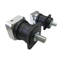 in-line planetary servo-gear reducer i = 100:1, max. 15 900 lb.in | P series Cone Drive Gearing Solutions