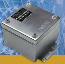 increased safety stainless steel enclosure IP 65 | 3000-S EEx e series APLEI S.A.
