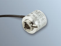 incremental rotary encoder ø 4 - 12 mm (ID) SERVOTECHNICS