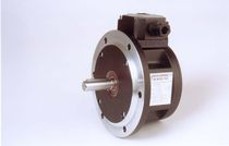 incremental rotary encoder with flange RCI444R FS RADIO ENERGIE&reg; Precilec