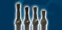 indexable insert drill bit  SAU S.p.A.