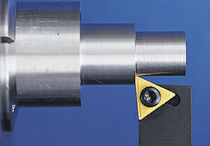 indexable insert turning tool MINI-BORE® Kaiser Tool Co/THINBIT