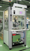 induction brazing machine  Wolf Produktionssysteme