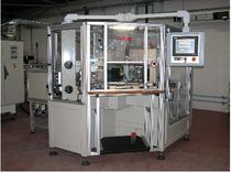 induction brazing machine  TECHNAX
