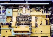 induction hardening machine HE, HS, SCT GH Induction Atmospheres