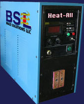 induction heater 5 - 250 kW Braze Solutions