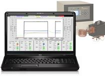 induction heating software eVIEW™ Ambrell