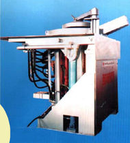 induction melting furnace  Tianjin Century Electronics