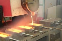 induction melting furnace  Induction srl