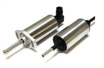 inductive linear position sensor 10 - 50 mm | P103 Positek Limited