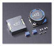 inductor for electronics  TDK Electronics Europe