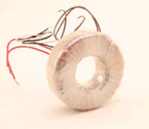 inductor for laser application  New Source Technology