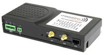 industrial 3G communication router with VPN  Maestro Wireless Solutions