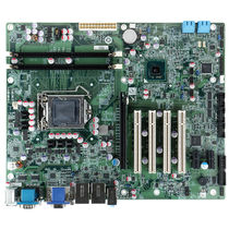industrial ATX motherboard Intel® Core™ i7/i5/i3/Pentium®, max. 16 GB | IMBA-H610 IEI Technology Corp.