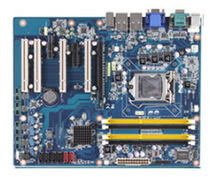 industrial ATX motherboard Intel Q67 Core i3 - i7 | SATX-Q67 SINTRON Technology Corp.