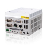 industrial compact PC Atom™ Z530P 1.60GHz, 1GB, 94.0x120.0x74.7mm | BX-300-DC5000 CONTEC