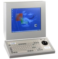 "industrial computer workstation 17"" CKS Global Solutions"