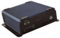 industrial embedded box PC Intel Atom N270 1.6 GHz | VX26AT2 VERTEX