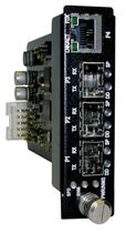 industrial Ethernet module EM316EUSM MRV Communications