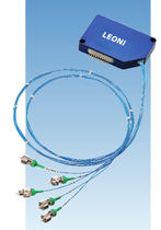 industrial fiber optical switch  FiberTech