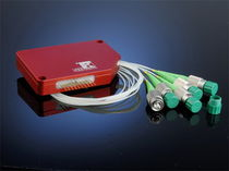 industrial fiber optical switch  Laser Components