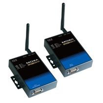 industrial GPRS modem GSM, GPRS, TCP/IP Moxa Europe