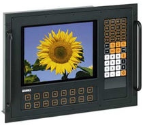 industrial LCD/TFT monitor 12.1&quot; | DB6-12TC WOHRLE