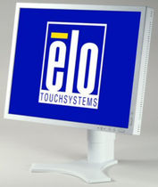 "industrial LCD touch screen monitor 20.1"", 1 600 x 1 200 px 
