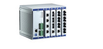 industrial managed Ethernet switch 16-port | EDS-616 series Moxa Europe