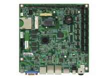 industrial motherboard Freescale Cortex-A8 i.MX53 SOC | MITX-6500 Shenzhen NORCO Intelligent Technology CO., Ltd