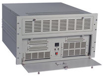 industrial PC chassis 6U, 20 slot | IPC-8621 EVOC Intelligent Technology Co., Ltd.