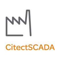industrial PC monitoring software CitectSCADA CITECT