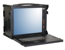 industrial portable PC 17&quot; | FieldGo M9 BSI Computer