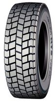 industrial tire (port and terminal tractor) 315/60R22.5 | HTS Tugger Nokian Heavy Tyres