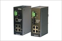 industrial unmanaged Ethernet switch  Wuhan Maiwe Optoelectronics Technology Co. Ltd.