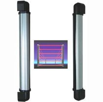 infrared barrier for intruder detection 10 - 18 V aupax industrial company